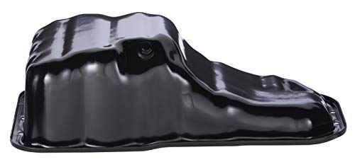 Spectra Premium MZP09A Engine Oil Pan