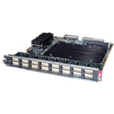 Cisco 16-Port Gigabit Ethernet Switching Module - 16 x GBIC Free