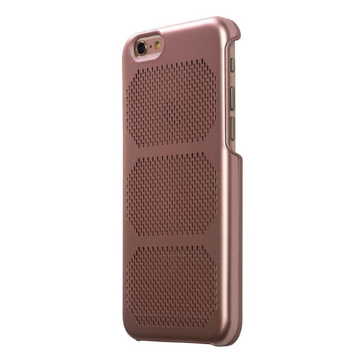 IOMCASES COOLMESH Extreme GT German Stainless Steel Case for iPhone 6 / 6s (Rose Gold)