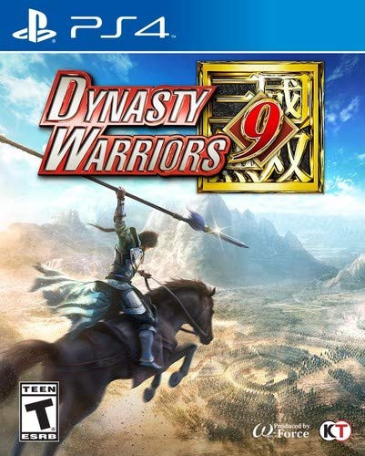 Dynasty Warriors 9 - PlayStation 4