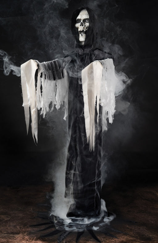 Halloween Prop: Reaper Fogger- Phantom in Black