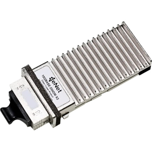 Cisco Compatible DWDM-X2-44.53-40K - Functionally Identical Not Offered by OEM 10GBASE-DWDM X2 1544.53nm 40km DOM Duplex SC Single-mode Connector - Programmed, Tested, and Supported in the USA, Lifetime Warranty