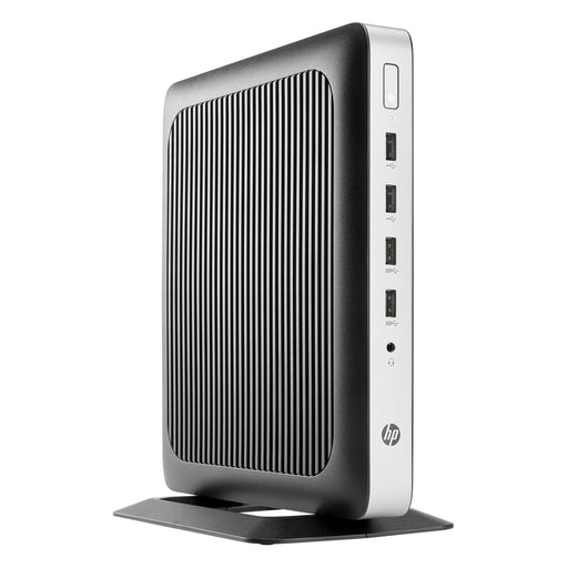 HP Tower Thin Client - AMD G-Series Quad-core (4 Core) 2 GHz