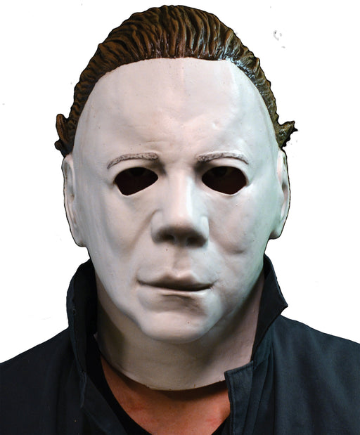 HALLOWEEN 2 ECONOMY LATEX MASK