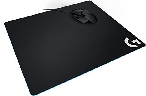 Logitech Large Cloth Gaming Mouse Pad
