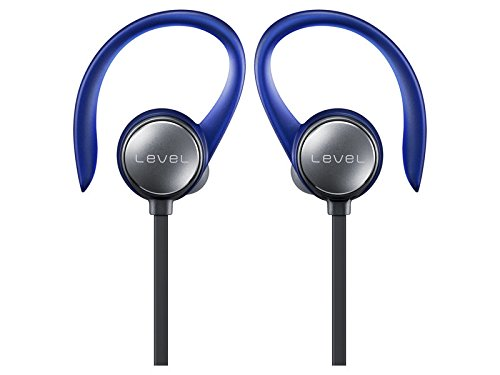 Samsung Level Active Wireless Bluetooth Fitness Earbuds - Blue Black