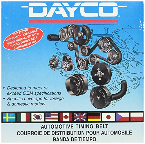 Dayco 95259 Timing Belt