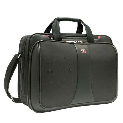 Wenger Swissgear Swiss Army Signal Notebook Case