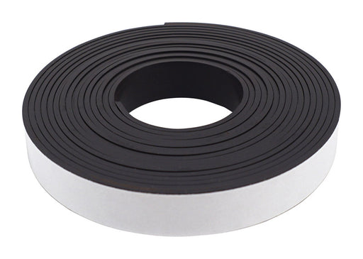 "Master Magnetics 07012 1/2"" X 10' Large Magnetic Tape Roll"
