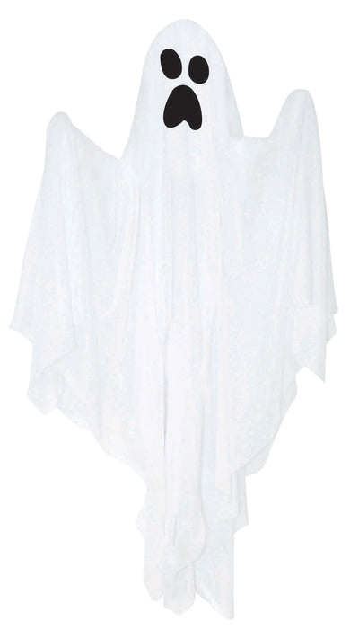 Morris Costumes Halloween Outfit Hanging Ghost 32 Inch