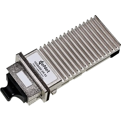 eNet Components - 10GBASE-ER CWDM 40KM 1570NM X2 TRANSCEIVER 100% CISCO COMPA