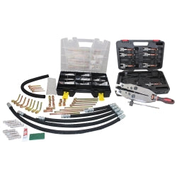 Power Steering, Repair Kit, Master Kit (includes tacklebox, hoses, and tool)