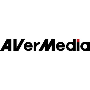 AVerMedia AVerCaster Pro RS7160 Digital Media Streamer - Functions: Video Streaming, Video Encoding - 1920 x 1080 - MPEG-2, H.264, H.263 - PC, Mac, Linux - Rack-mountable