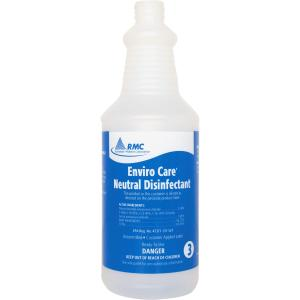 Rochester Midland Snap! Neutral Disinf Bottle