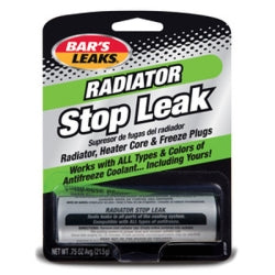 Radiator Stop Leak Powder .75o