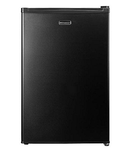 Emerson CR440BE 4.4 Cu. Ft. Compact Refrigerator with Energy Star, Black