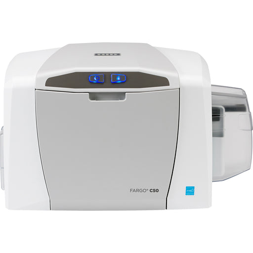 C50 single side printer Basic bundle