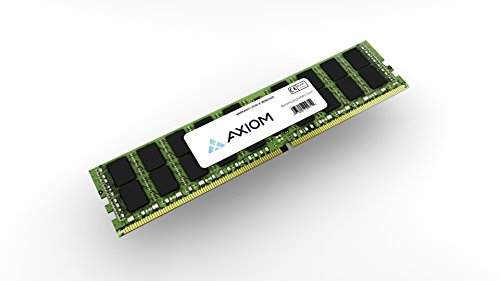 Axiom 64GB DDR4-2133 ECC LRDIMM for HP - M4Z04AA, 839051-001