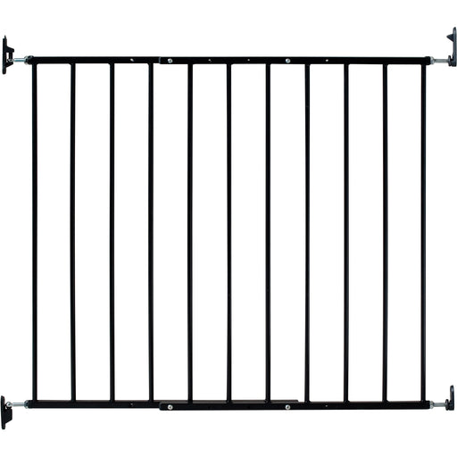 KidCo Safeway Gate - Black - Safeway® Gate in Black