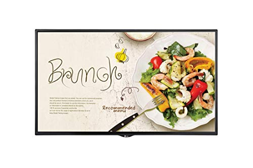 "LG 43"" LED Display"