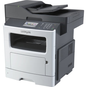 MX511DE Laser Multifunction Printer Government Compliant CAC Enabled