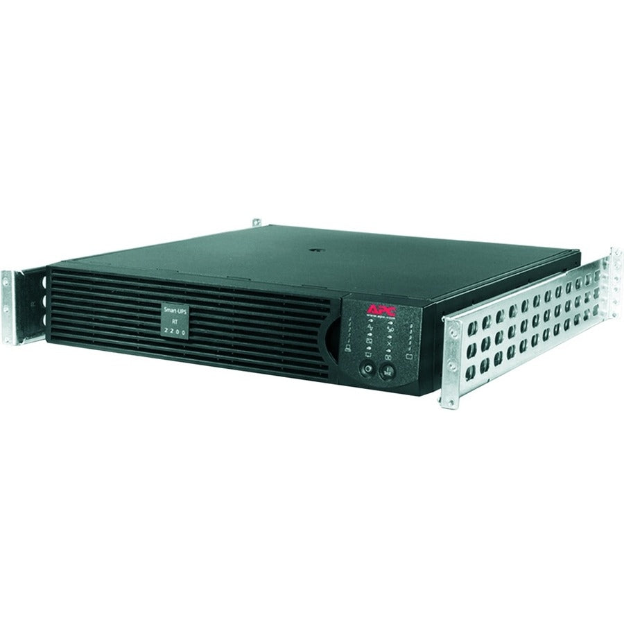 apc by Schneider Electric 2200VA 120V Smart UPS RT 12 Power Supply SURTA2200RMXL2U-NC