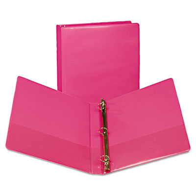 SAMU86376 - Samsill Presentation View Binder