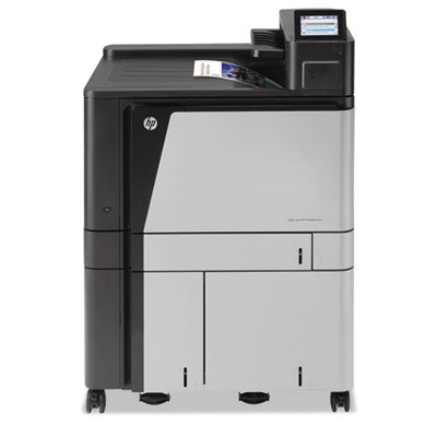 Color LaserJet Enterprise M855xh Laser Printer