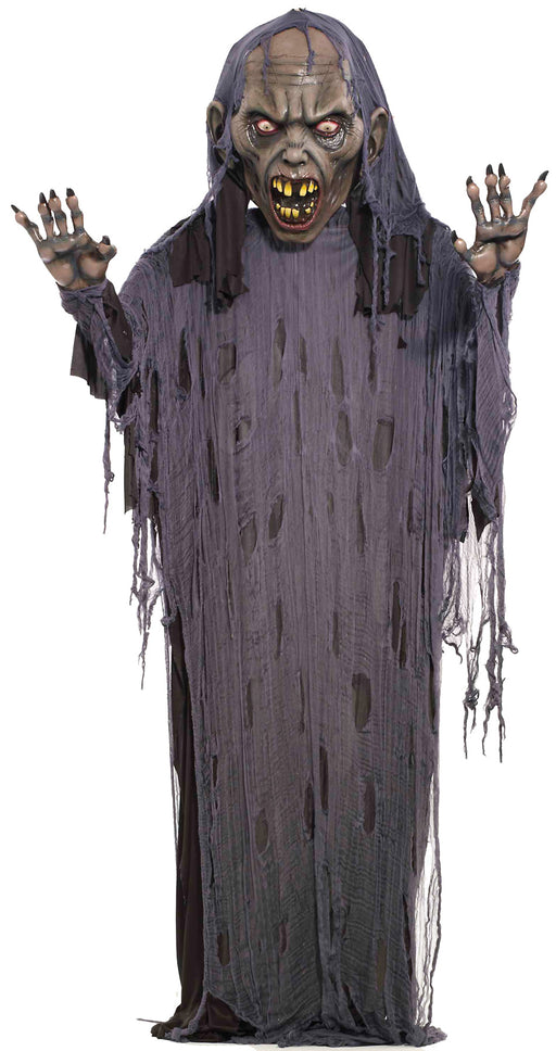 Forum Novelties 12-ft Zombie Hanging Prop