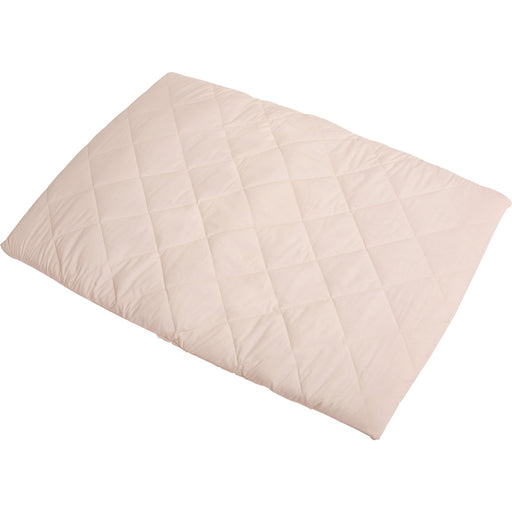 Graco Count 'n Play Quilted Playard Sheet, Cream