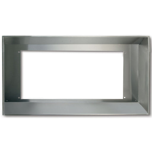 "Broan RML7036S 36"" Range Hood Liner for use with RMPE and RMP1 Series Power Modu, Stainless Steel"