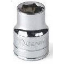 GearWrench 80611 Standard SAE Socket, 1""
