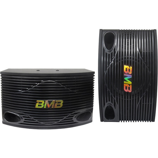 BMB International Corp CSN-500 225 W RMS - 450 W PMPO - 10 Woofer Speaker - 3-way
