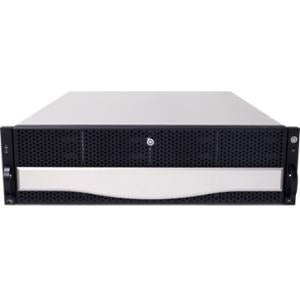 Sans Digital AccuRAID AR316T6R - 3U 16 Bay 4x 10G, 4x 1GbE iSCSI to SAS/SATA RAID 6 Redundant Controller Storage