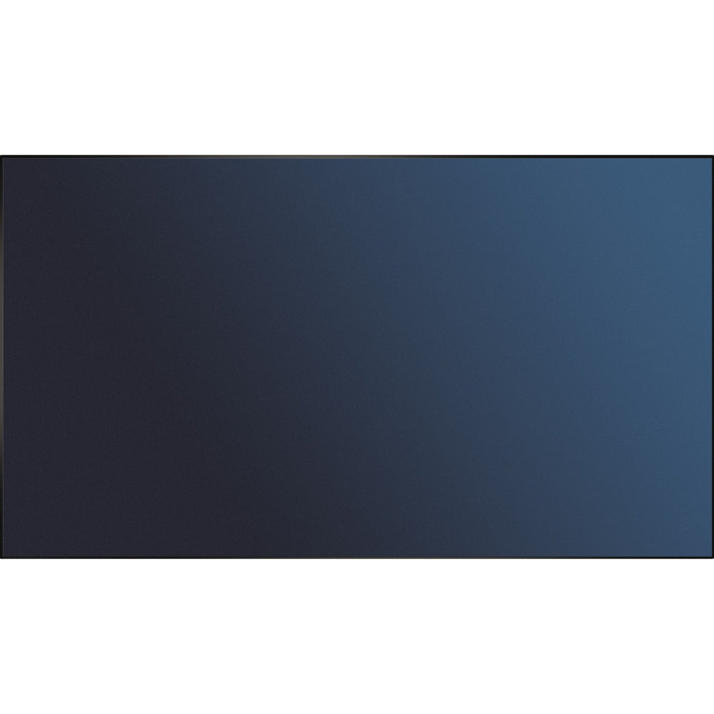 NEC Display 55 Ultra Narrow Bezel S-IPS Video Wall Display - 55 LCD - 1920 x 1080 - Direct LED - 700 Nit - 1080p - HDMI - DVI - SerialEthernet - Black