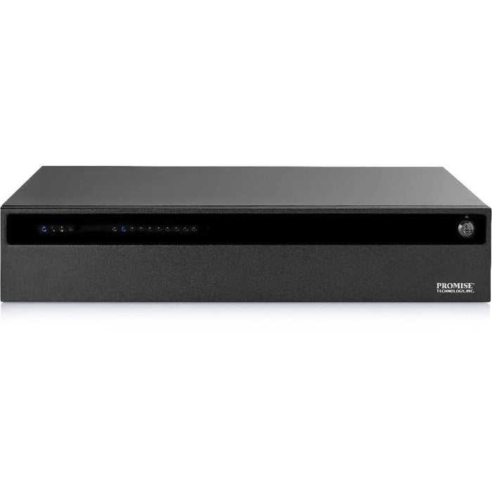 Promise Vess A3340 Network Video Recorder - Network Video Recorder - 6 TB Hard Drive - 8 GB - HDMI