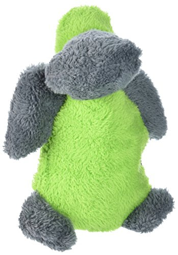 Cycle Dog TFD-GGY-M Duraplush Duck, Medium, Green Grey