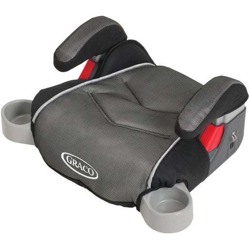 Backless TurboBooster Car Seat, Galaxy