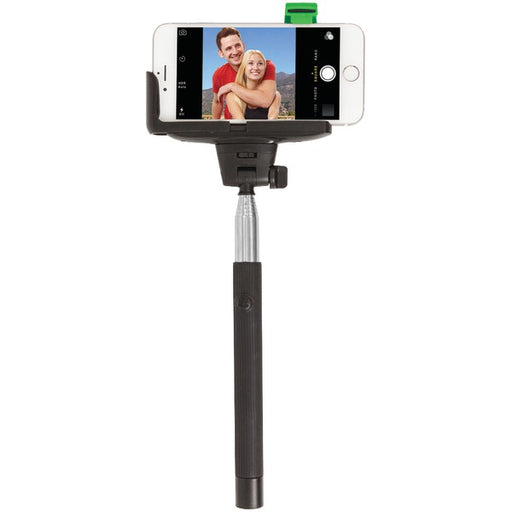 The Original #SelfieStick by ReTrak with Bluetooth,! Fits all phones