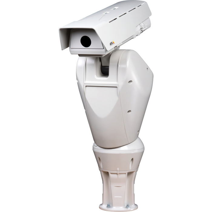 AXIS Q8632-E Network Camera - Color - H.264, MPEG-4 AVC - 800 x 600 - 35 mm - Cable - Wall Mount, Corner Mount, Pole Mount