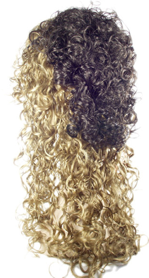 Lacey Wigs Curly Fall Light Brown 10