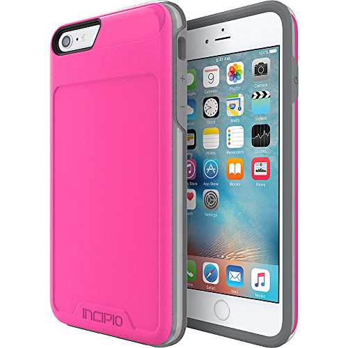 Incipio Cell Phone Case for iPhone 6 +/6s + - Pink