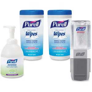 Purell Classroom Teacher Kit, 6/Kt, Mi