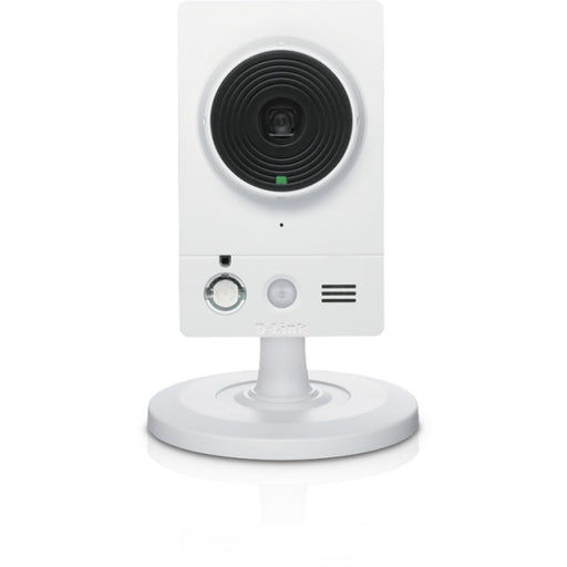 D-Link -DCS2230L, Full HD Cube IP Camera