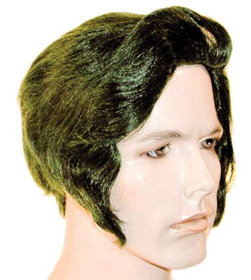 Joker Wig Green/Black