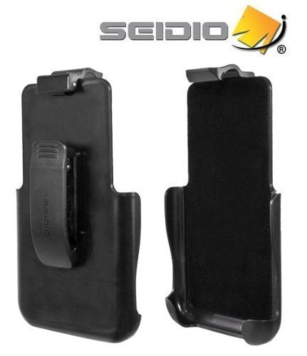 Seido SURFACE Holster Case for Apple iPhone 6/6S/7 - Black