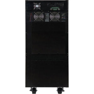 SmartOnline 20kVA 16kW Modular 3-Phase UPS System, Double-Conversion UPS, Network Card Slot, DB9 Serial