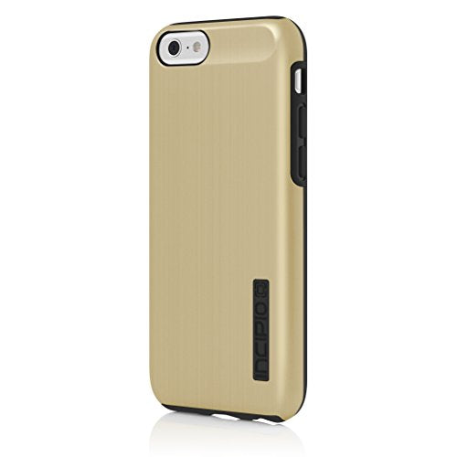 Incipio DualPro SHINE for iPhone 6 -�Gold/Black