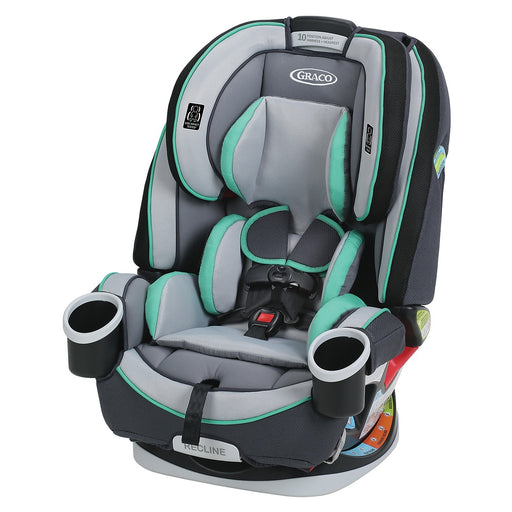 Graco 4Ever Convertible Car Seat, Basin