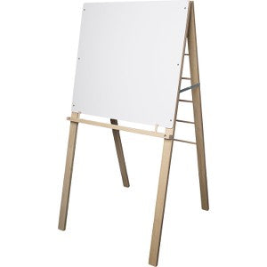"Crestline Products Teaching Easel with Hanging Dowels, 48"" x 24"""